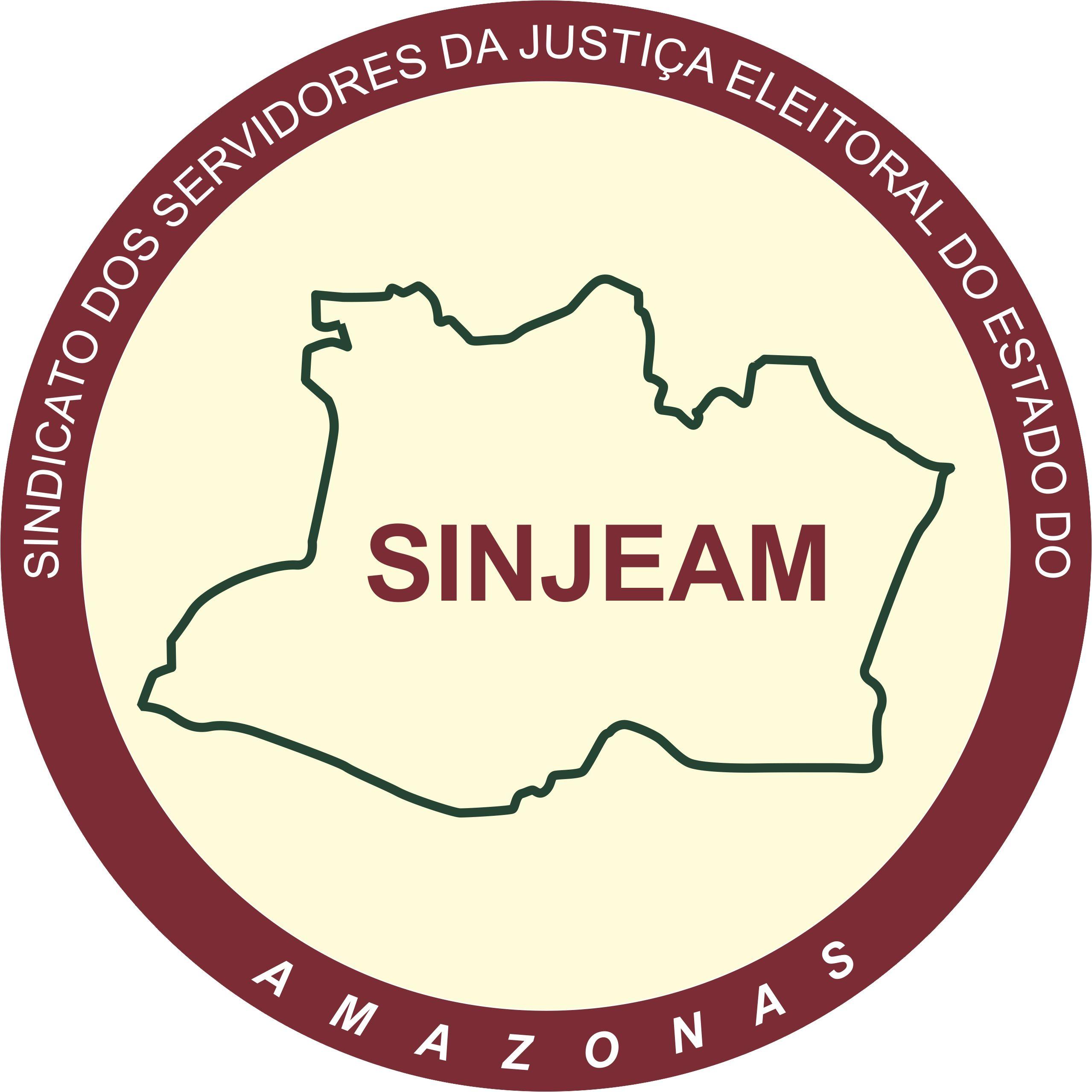 Sindicato dos Servidores da Justiça Eleitoral do Estado do Amazonas